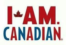 My Home And Native Land.....O Canada!!! / This is my Canada.