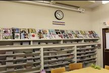 Days Gone By / A glimpse into the Warren County Library Headquarter's past.