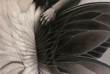 <3 / by Nadya Bissonnette