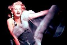 Marilyn Monroe / by Deep Lounge Music