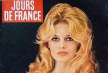 Brigitte Bardot / by Deep Lounge Music