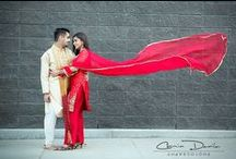Dulha and Dulhan <3
