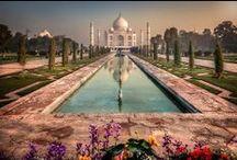 Taj Mahal <3