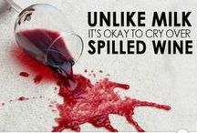 Wine Humor / What's a glass of wine without a little humor in it!?