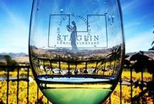 Wine Tasting Itineraries / by WineCountry.com (Official)