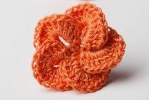 Crochet / Crochet / by Olena Littleknittedthing
