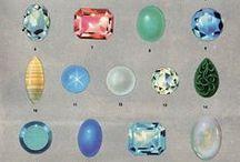 Gouachés / Jewellery