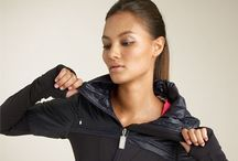 Fashionably Fit / Work out clothes have come a long way - find something that makes you WANT to get to the gym! / by Anytime Fitness Lake Geneva, WI