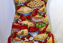 Aprons / by Jill Clancy