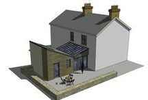 3D imagery & visualisation  / 3D models of Concepts & Constructed projects we have produced / created.