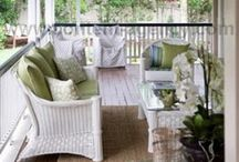 Decks, Porches, Patios