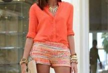 Head to Toe Looks we LOVE! / We not only appreciate a good hairstyle - but great overall style!