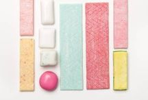 bubble gum cherry top