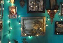 Boho Room Decor