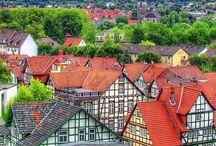 Kassel (& Germany) has my heart
