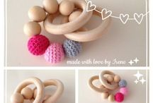 Made by... Me! / My crochet creations