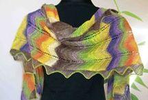 Moje tvoření - My Craft / Háčkování, pletení, příze - Crochet, knitting, yarn