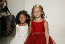Flower Girls / Cuteness overload ahead! Get some inspiration for your flower girls for your wedding day.