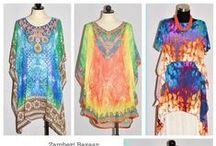 Zambezi Womens Clothing / Zambezi Bazaar Ladies Clothing