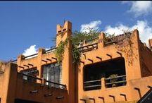 African Heritage House / by Jean-Paul Merlin
