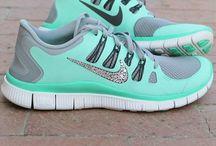 Pretty Nike shoes!