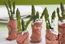 party time / Stumped on what to bring to the party? Check out these yummy recipes for some help!