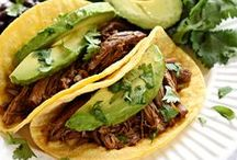 slow cooker / Good things take time - and these slow cooker recipes are definitely good!
