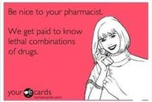 Pharmacy Phunnies