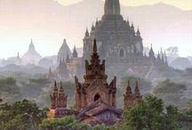 Myanmar / Myanmar travel tips, inspiration and travel guides.