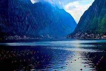 Montenegro / Montenegro travel tips, inspiration and travel guides.