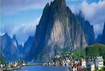 Norway / Norway travel tips, inspiration and travel guides.