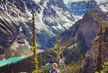 British Columbia, Canada / British Columbia, Canada travel tips, inspiration and travel guides.