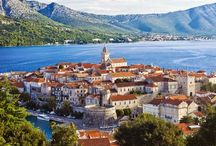 Croatia / Croatia travel tips, inspiration and travel guides.