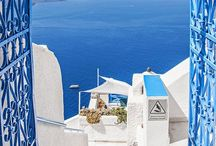 Greece / Greece itineraries, travel tips, inspiration and travel guides.