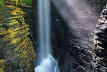 Finger Lakes, NY / Finger Lakes, New York itineraries, travel tips, inspiration and travel guides.