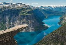 Scandinavia / Scandinavia itineraries, travel tips, inspiration and travel guides. (Norway, Sweden, Denmark, Finland and more).