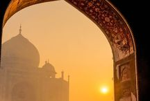 India / India itineraries, travel tips, inspiration and travel guides.