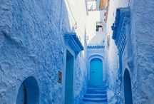 Morocco / Morocco itineraries, travel tips, inspiration and travel guides.