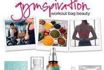 Workout Bag Essentials