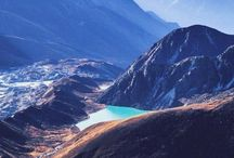 Nepal / Nepal itineraries, travel tips, inspiration and travel guides.