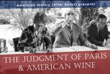 Judgment of Paris / The Paris Tasting of 1976 will forever be remembered as the landmark event that transformed the wine industry. At this legendary contest—a blind tasting—a panel of top French wine experts shocked the industry by choosing unknown California wines over France's best.
