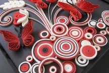 QUILLING YOU TUBE / Only you tube QUILLING! Thanks and happy pinning. Invite your friends!