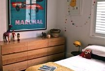 brilliant boy rooms