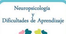 NEUROPSICOLOGÍA Y DIFICULTADES DE APRENDIZAJE / Herramientas específicas para la actuación a nivel psicoeducativo en las principales dificultades de aprendizaje existentes en el contexto escolar, así como sobre los procesos perceptivos y cognitivos implicados en ellas.