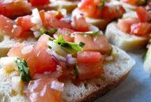 Food - Recipes / Mad - Opskrifter / mad, opskrifter, food, recipes, sund, sundt, lækker, lækkert
