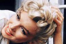 Marilyn / by Kathryn Johnson