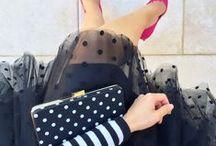 Fashion / by Rosa Hopkins