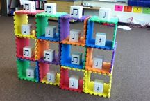 Music Centers / Centers and Games for Music Class / by Laura DCamp