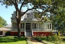 Historic Homes: Palestine, TX