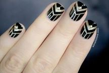 Nails / Nail art, nail inspiration and colors I want